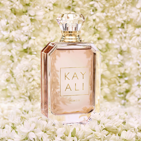 HUDA BEAUTY KAYALI MUSK | 12( 100ml )