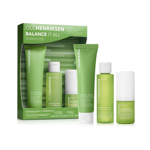 OLEHENRIKSEN Balance It All™ Essentials Set