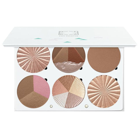 Ofra Pro Palette - On The Glow