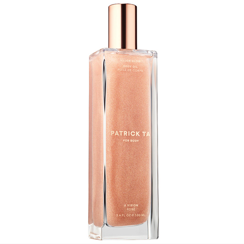 PATRICK TA Major Glow Body Oil - A vision