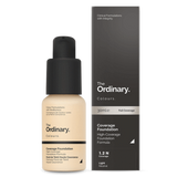 The Ordinary Coverage Foundation- 1.2N