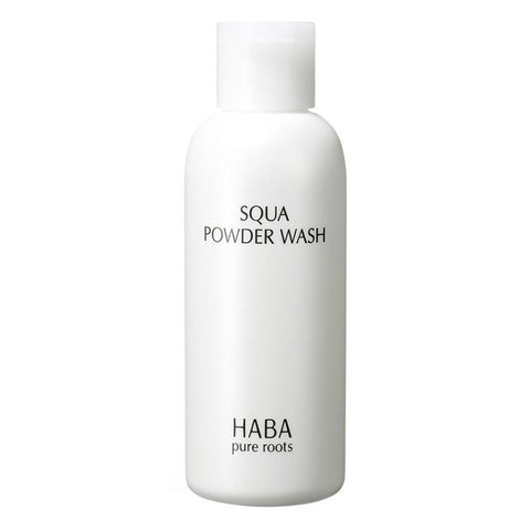 HABA Squa Powder Wash 80g