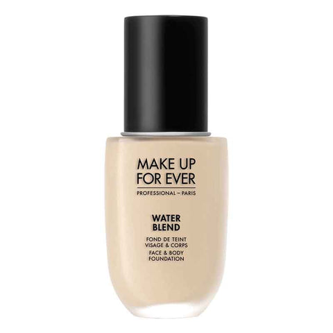 MAKE UP FOR EVER Water Blend Face & Body Foundation - Y215