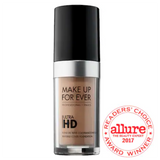 MAKE UP FOR EVER Ultra HD Invisible Cover Foundation -Y355