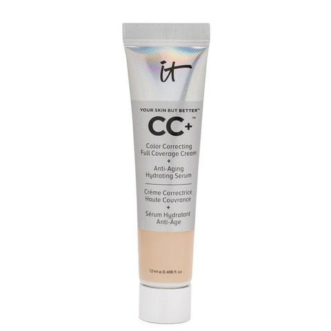 It Cosmetics CC+™ Cream with SPF 50+ Travel Size -light