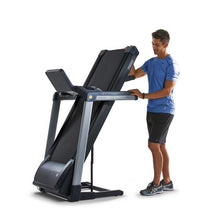 Load image into Gallery viewer, LifeSpan TR4000i Folding Treadmill