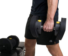 Load image into Gallery viewer, MX Select  MX55 Adjustable Dumbbells