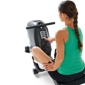 LifeSpan RW1000 Indoor Rower
