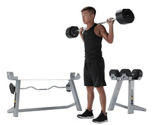 Load image into Gallery viewer, MX Select  MX80 Adjustable Barbell & EZ Curl Bar