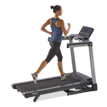 Load image into Gallery viewer, LifeSpan TR2000e Electric Folding Treadmill