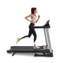 Load image into Gallery viewer, LifeSpan TR2000i Folding Treadmill