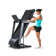 Load image into Gallery viewer, LifeSpan TR3000i Folding Treadmill