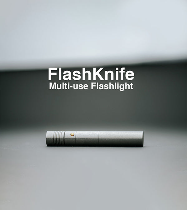 FlashKnife