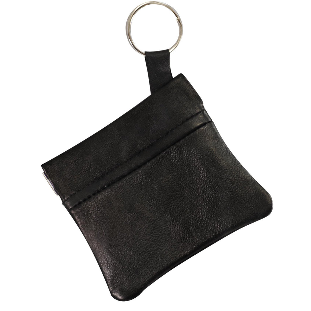 Squeeze Coin Purse Lambskin 92801