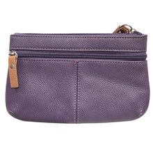 Load image into Gallery viewer, Leather Wristlet 100