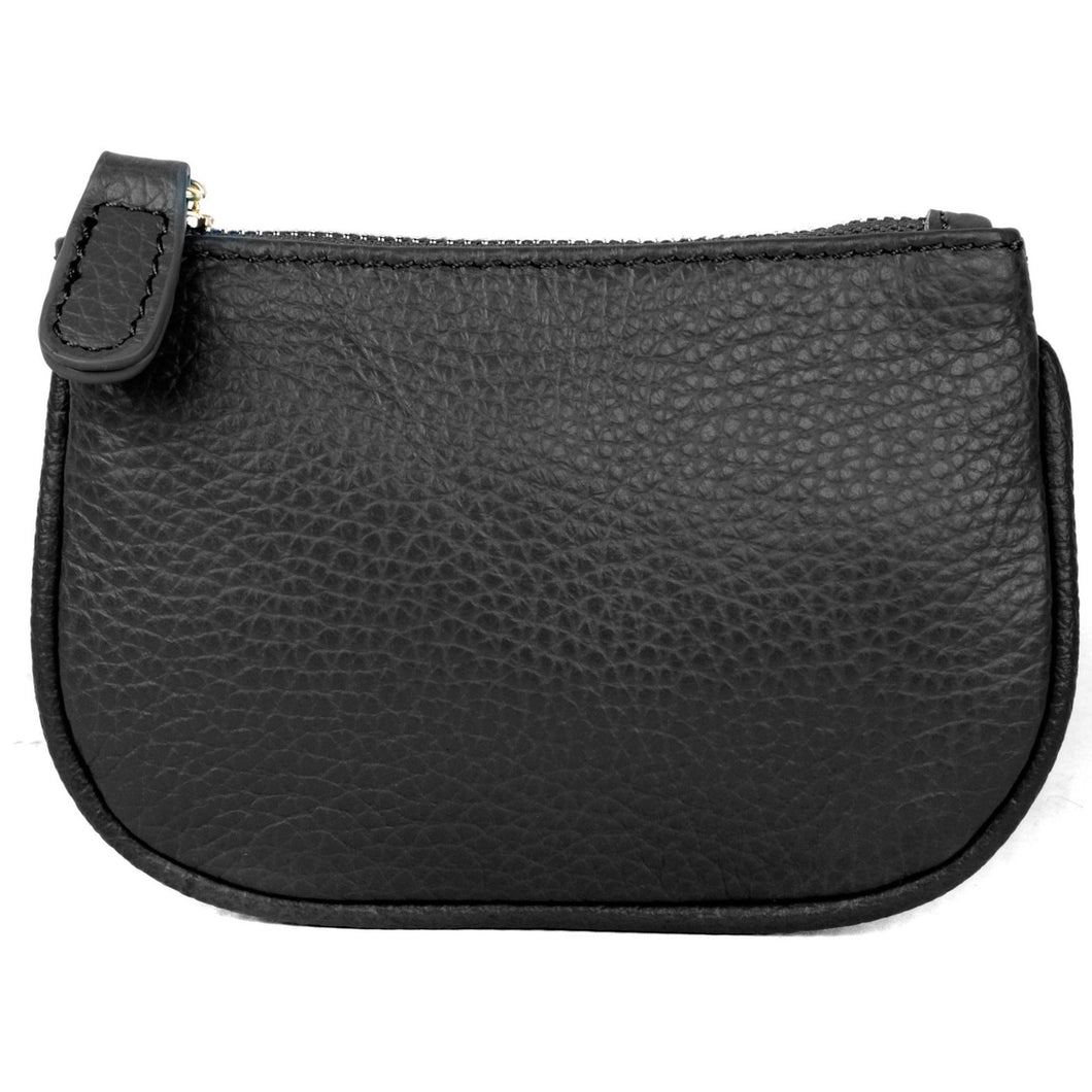 Small coin Purse with Zip top 92802