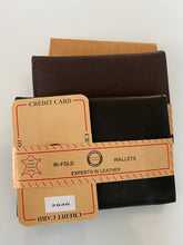 Load image into Gallery viewer, Basic Leather L-Shape wallet 2635