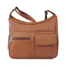 Load image into Gallery viewer, Leather Handbag 3001