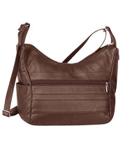 Load image into Gallery viewer, Classic Leather Handbag 3003