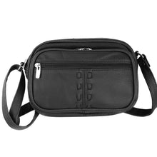 Load image into Gallery viewer, Leather Crossbody Bag 3013A