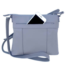 Load image into Gallery viewer, Leather Crossbody Bag 3017