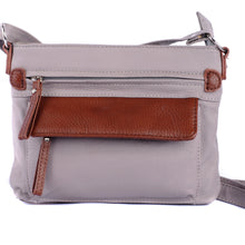 Load image into Gallery viewer, Leather Crossbody Bag 3037