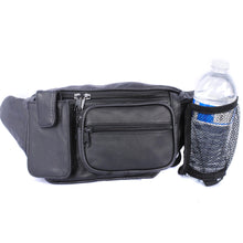 Load image into Gallery viewer, Leather Fanny Pack 3074A