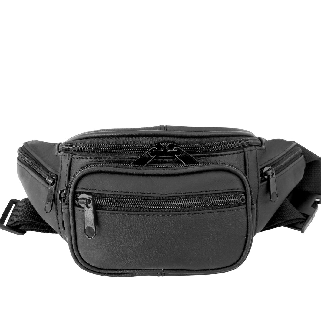 Leather Fanny Pack 3078