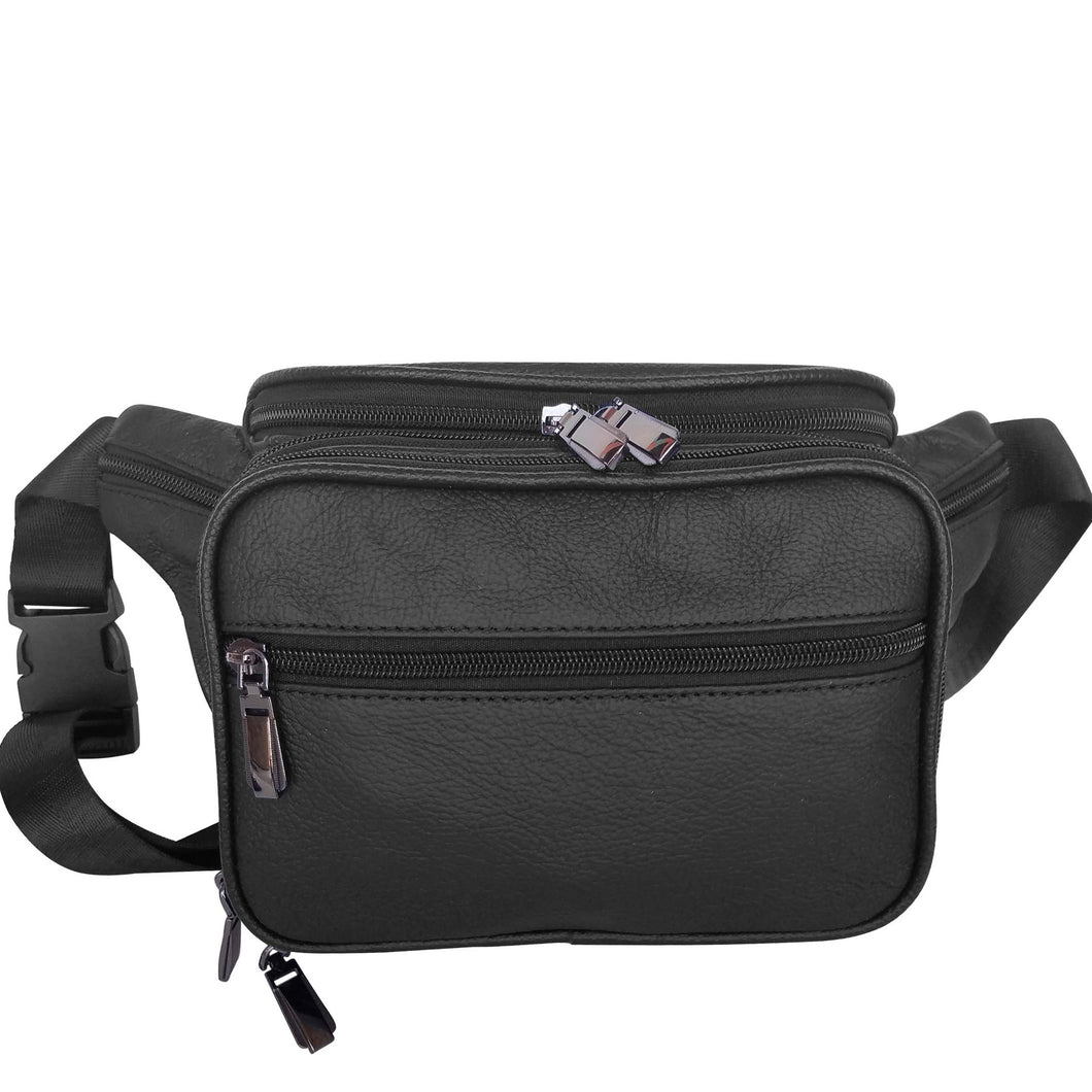 Leather Fanny Pack 3080