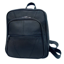 Load image into Gallery viewer, Leather Backpack 3307