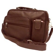 Load image into Gallery viewer, Leather Crossbody Bag 3403