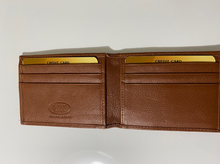 Load image into Gallery viewer, Leather Money Clip 917