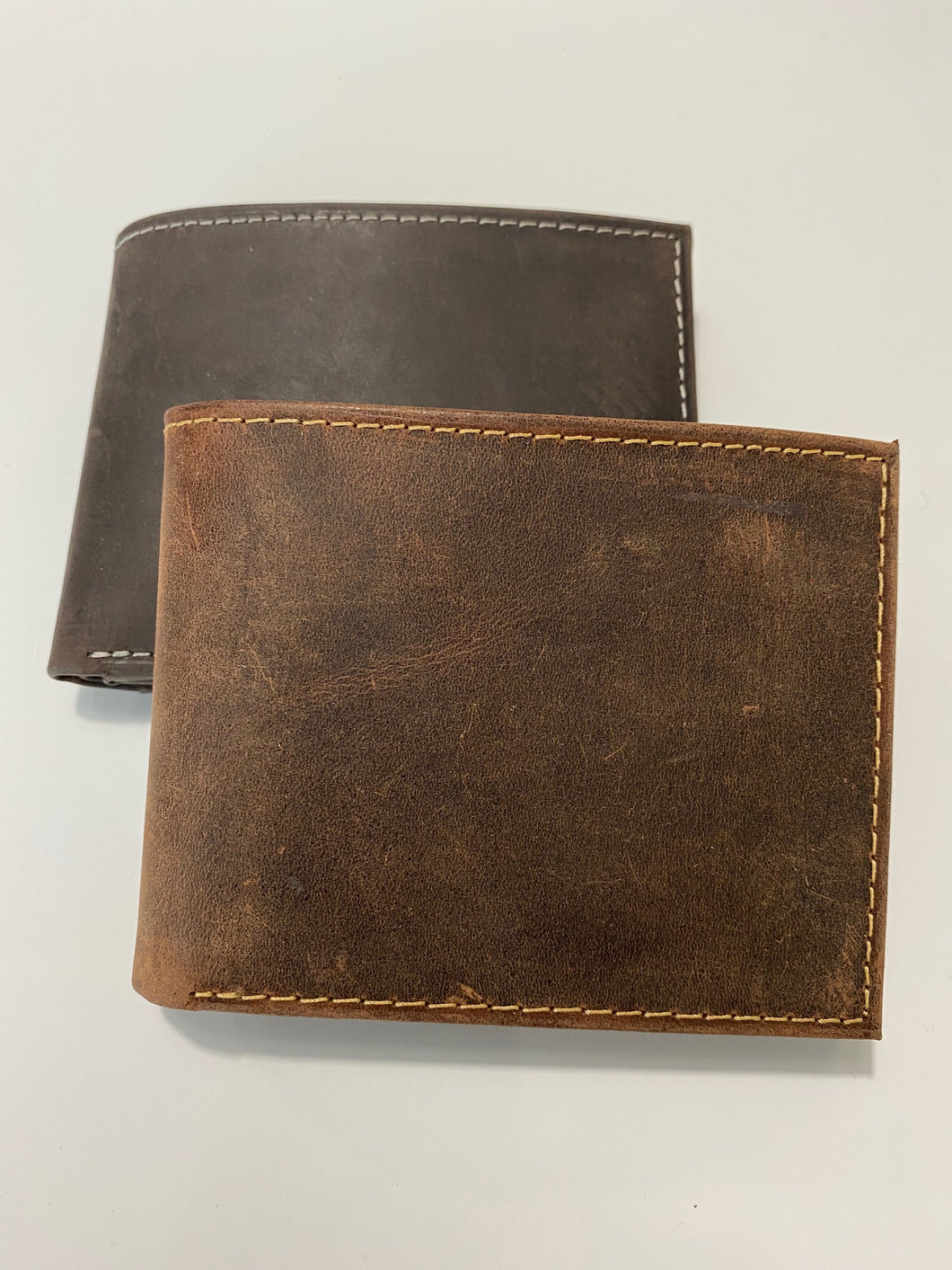 Buffalo Hunter Bi Fold Wallet 54360