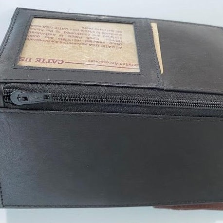 Leather Card Case C82