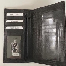 Load image into Gallery viewer, Paul & Taylor Long Mens Wallet R-202