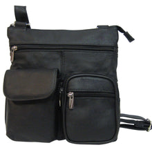 Load image into Gallery viewer, Leather Crossbody Bag RM612