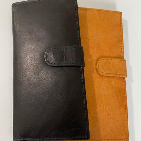 Leather Card Case C83