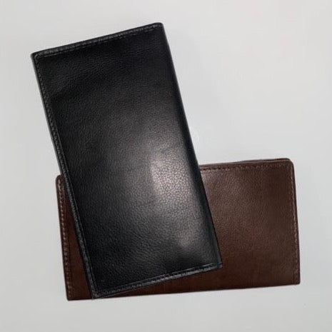 Paul & Taylor Checkbook Wallet 51226