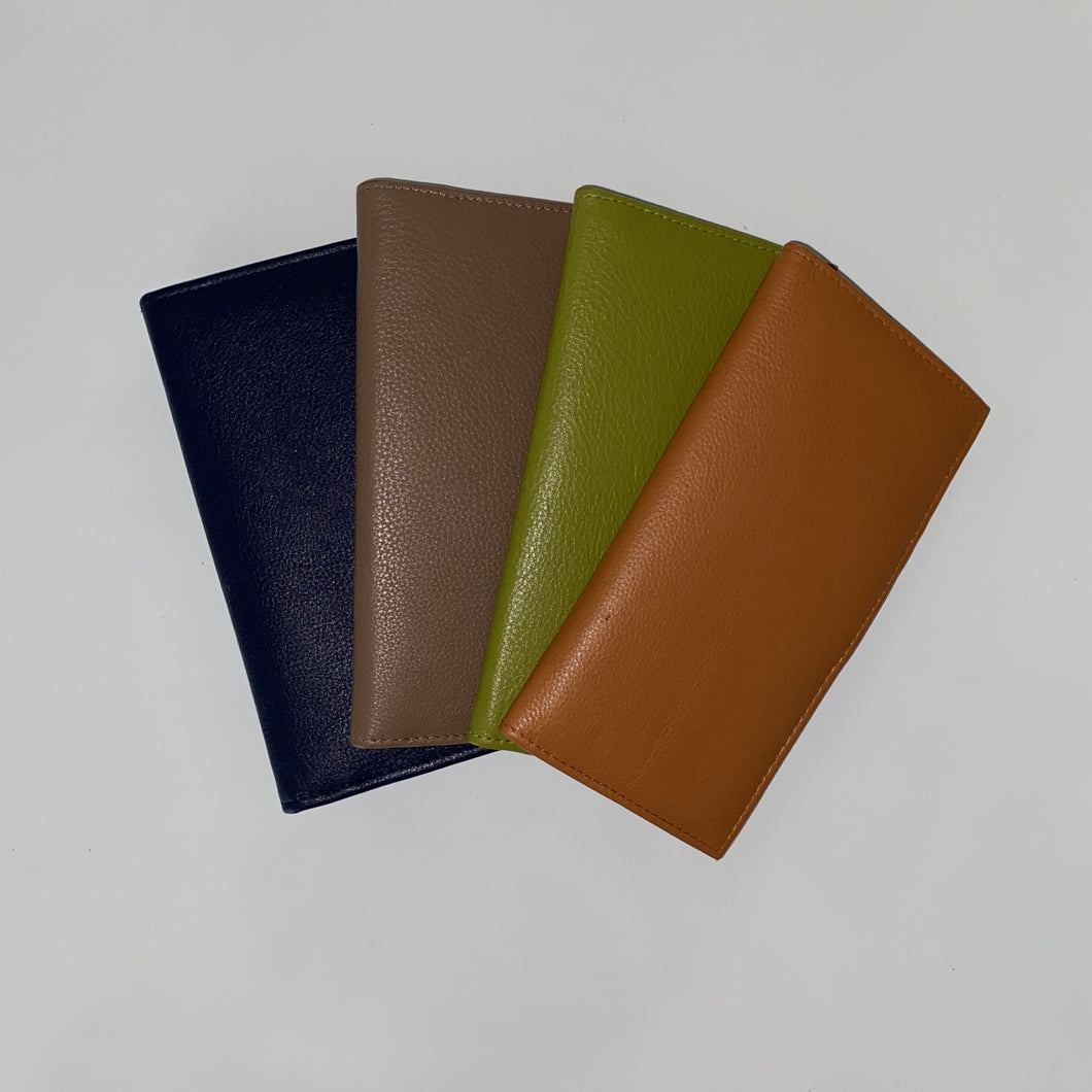 Pielino Leather Credit Card Wallet
