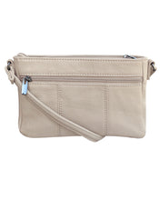 Load image into Gallery viewer, Leather Crossbody Bag W007