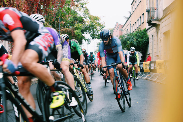 RODAGIRA/LASER TEAM IN RED HOOK CRIT  MILANO nº9