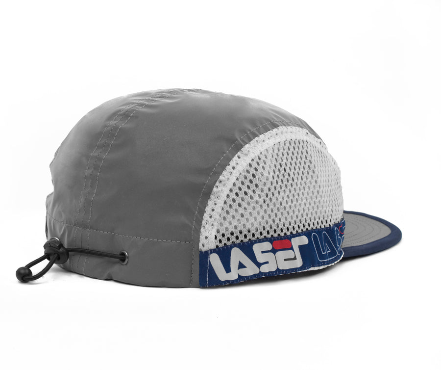 1993 TECH 5 PANEL HAT REFLECTIVE