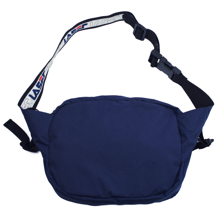 1993 TECH BUM BAG NAVY