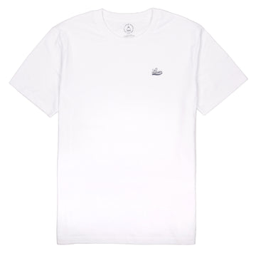 1ST STRIKE TEE WHITE
