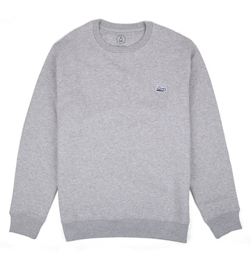 DOCTOR DOU CREWNECK GREY