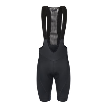 NDLSS BLACK BIB SHORTS