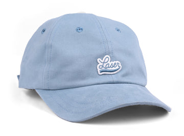 BORNE DAD HAT STORM BLUE