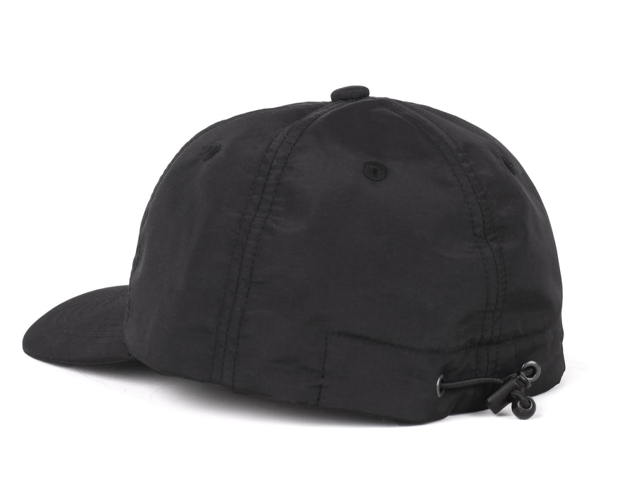 BORNE DAD HAT BLACK