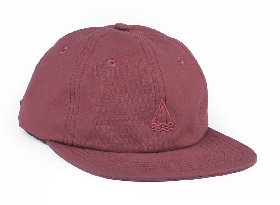 LLACUNA POLO HAT WINE