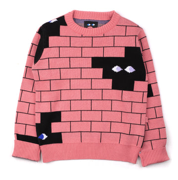 RAWAL ARTIST SERIES X HEDOF KIDS SWEATER